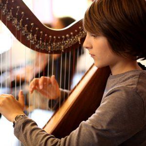 Das Schulorchester